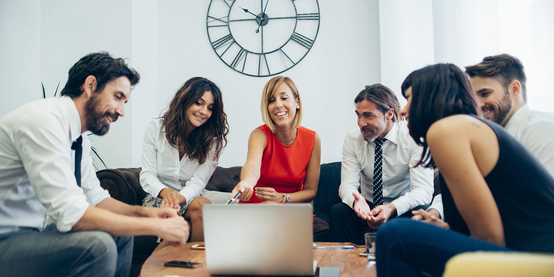 Como reter colaboradores e diminuir o índice de turnover de sua empresa