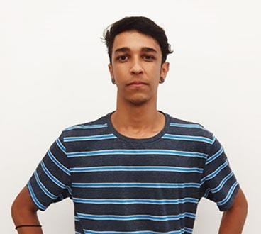Lucas Gomes - SuaTV