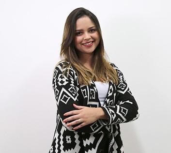 Janaína Zavaski - SuaTV